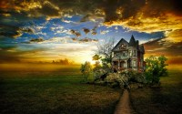 Beautiful House Wallpapers | Best Wallpapers