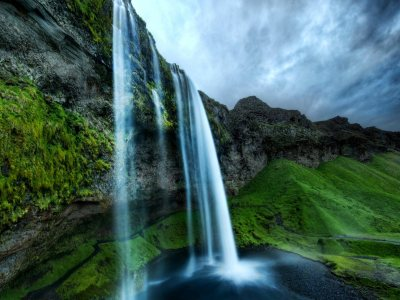 Icelandic Nature Wallpapers | Best Wallpapers