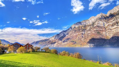 Switzerland Wallpapers | Best Wallpapers