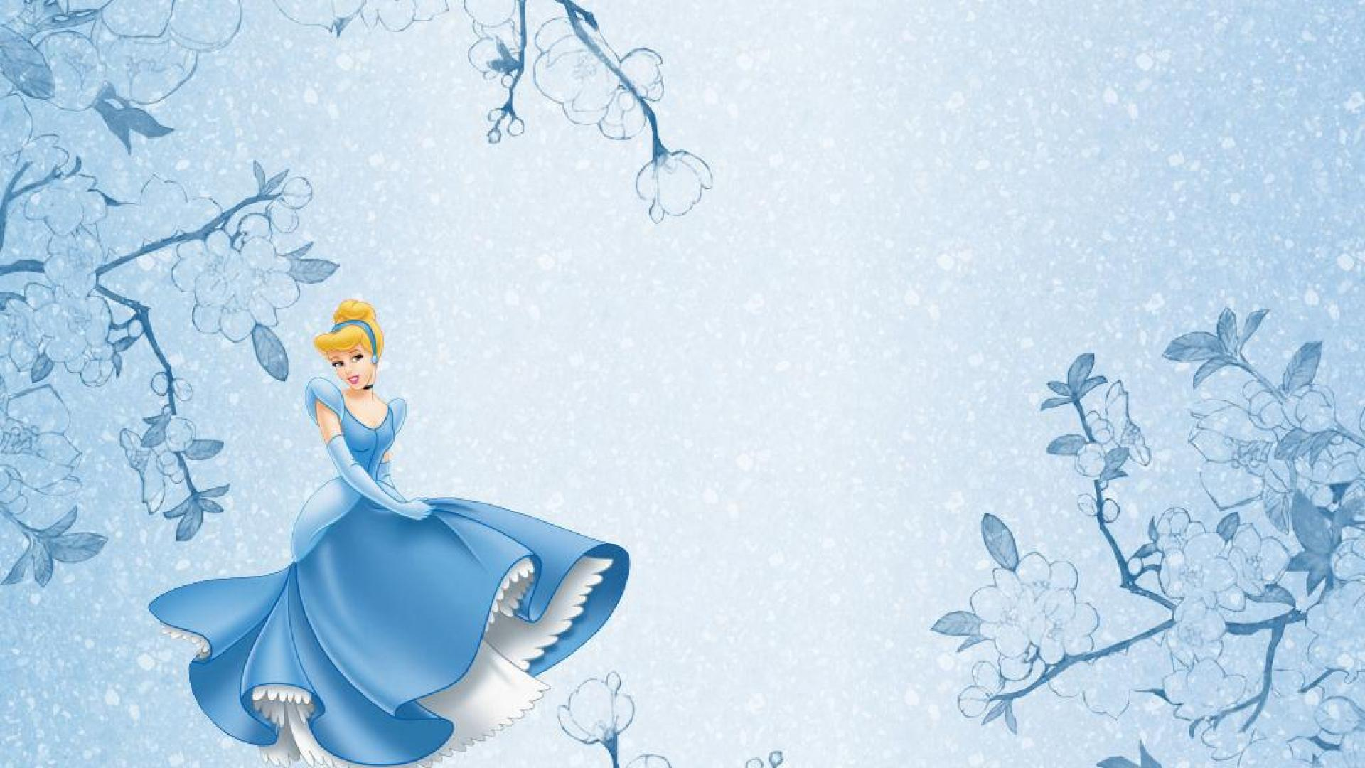 Cute Animated Dolls Wallpapers Cinderella Wallpapers Best Wallpapers