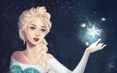 Elsa Wallpapers | Best Wallpapers