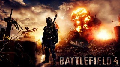 Battlefield 4 Wallpapers | Best Wallpapers
