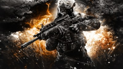 Call of Duty Wallpapers | Best Wallpapers