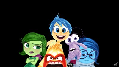 Inside Out (2015) Wallpapers   Best Wallpapers