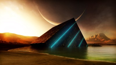 Sci Fi Wallpapers | Best Wallpapers