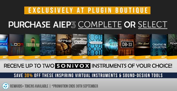 620x320 aiep3 promo 30 2 pluginboutique