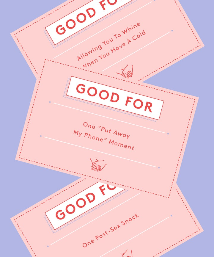 Sex And Love Coupons For Him, Her - Relationship Gifts - homemade coupons for boyfriend ideas