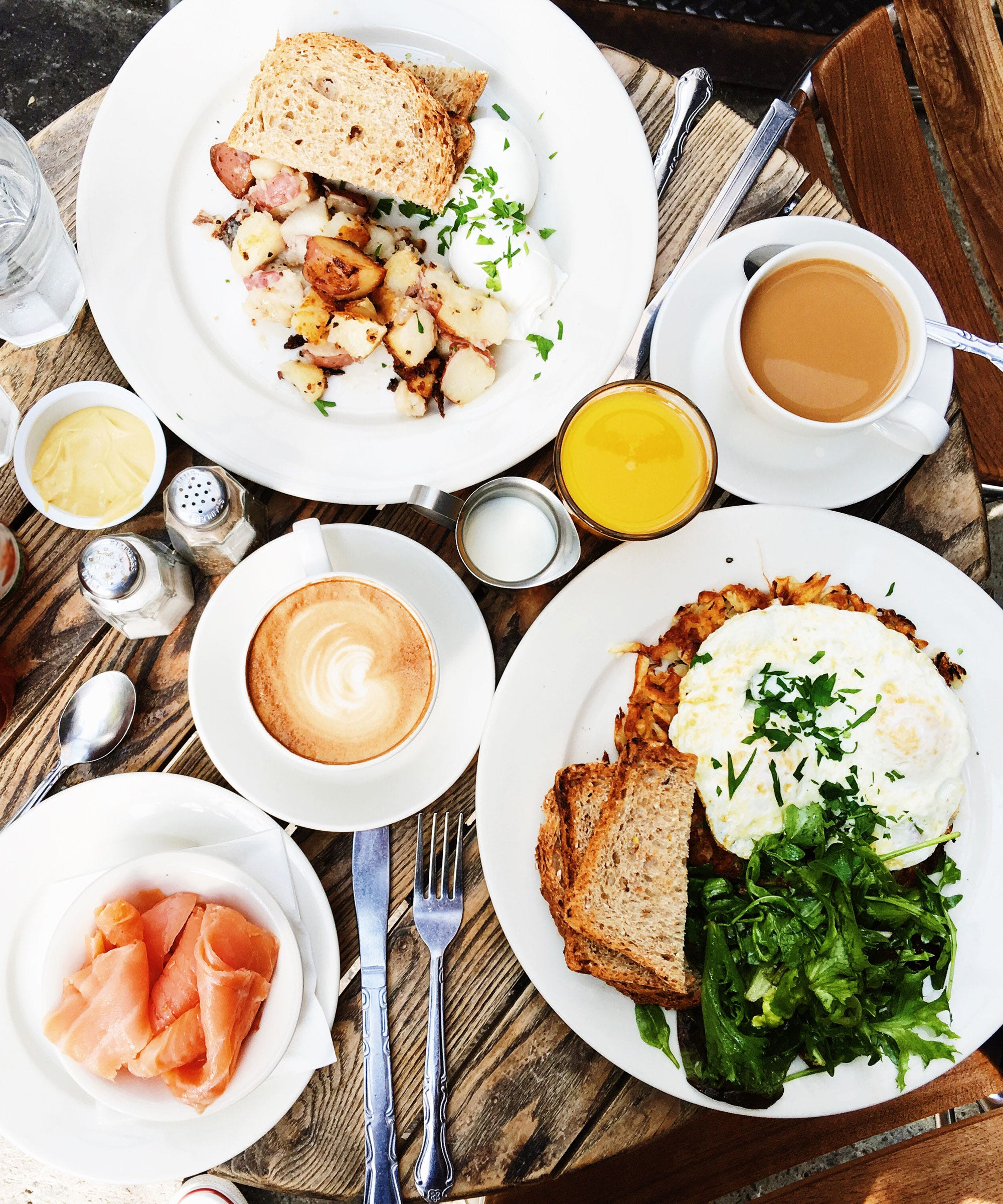 Brunch Best Best Brunch Restaurants