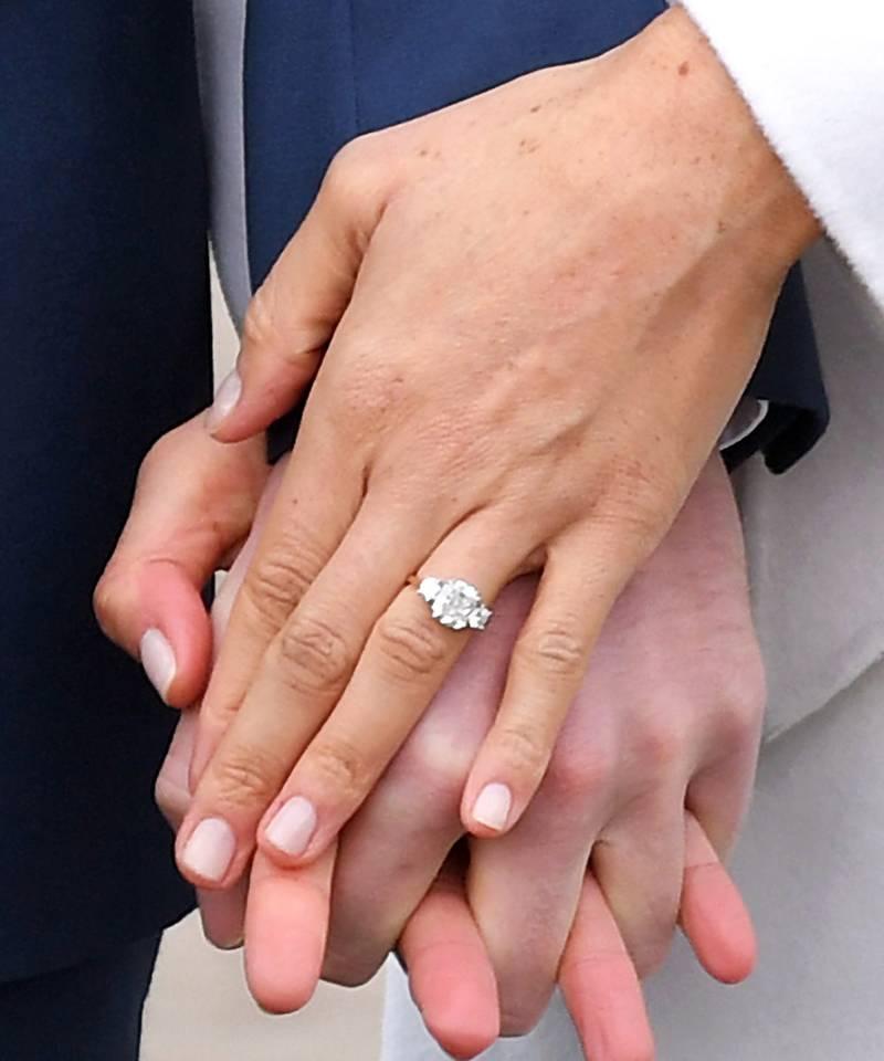 Large Of Kate Middleton Engagement Ring