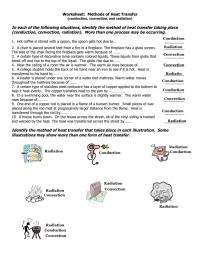 worksheet. Methods Of Heat Transfer Worksheet. Grass Fedjp ...