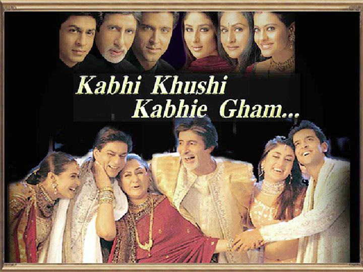 kabhi khushi kabhie gham songs free download pagalworld