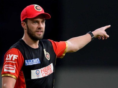 South Africa have no regrets on turning down de Villiers approach – Stabroek News