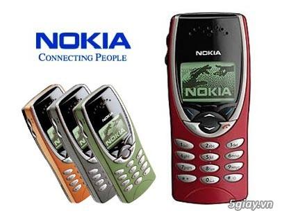 chuyên cung cấp điện thoại cỏ cổ Nokia, samsung... - 12