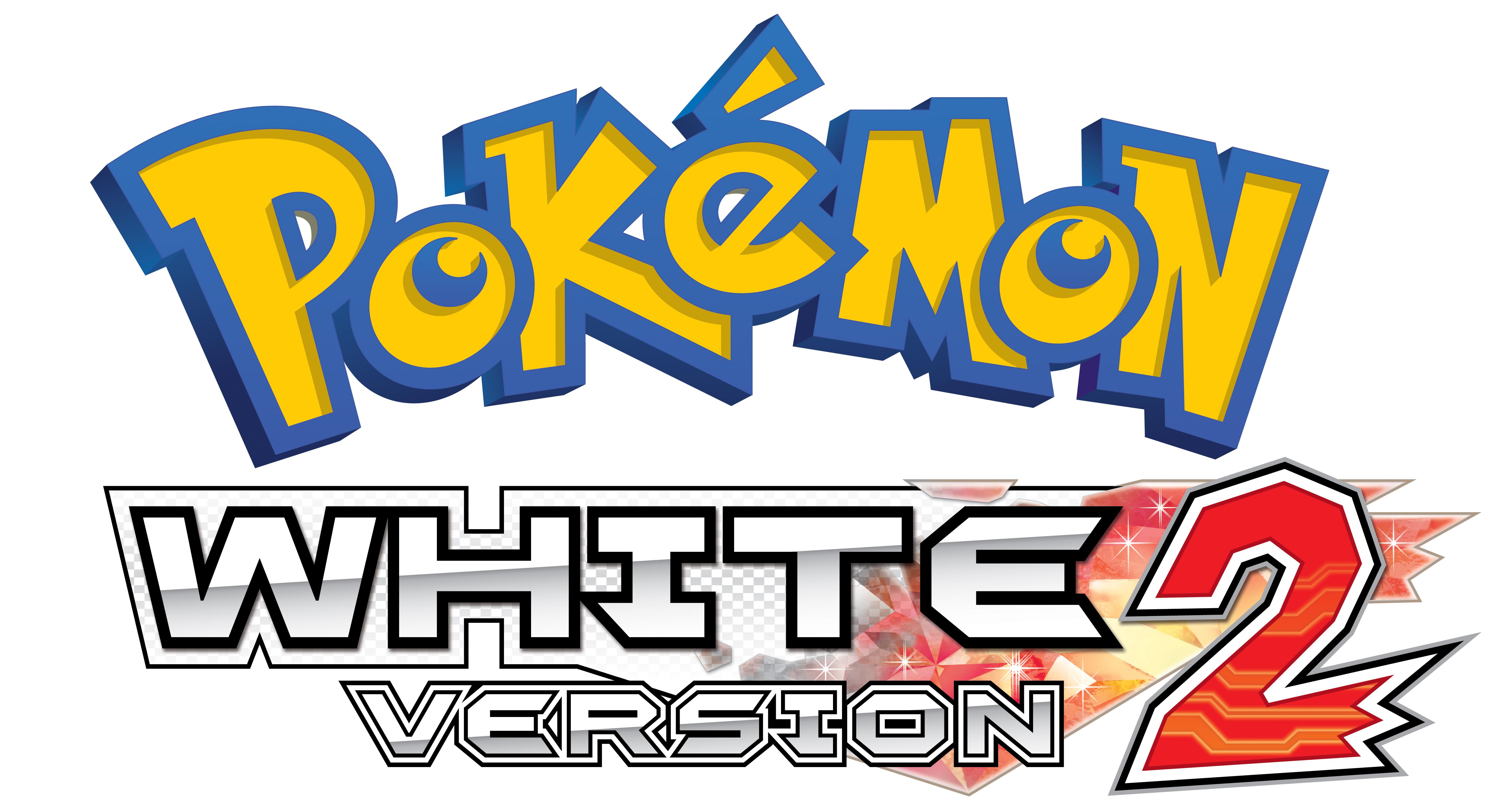 Pokemon Wallpaper Black And White Pok 233 Mon White 2 Nintendo Ds Zavvi