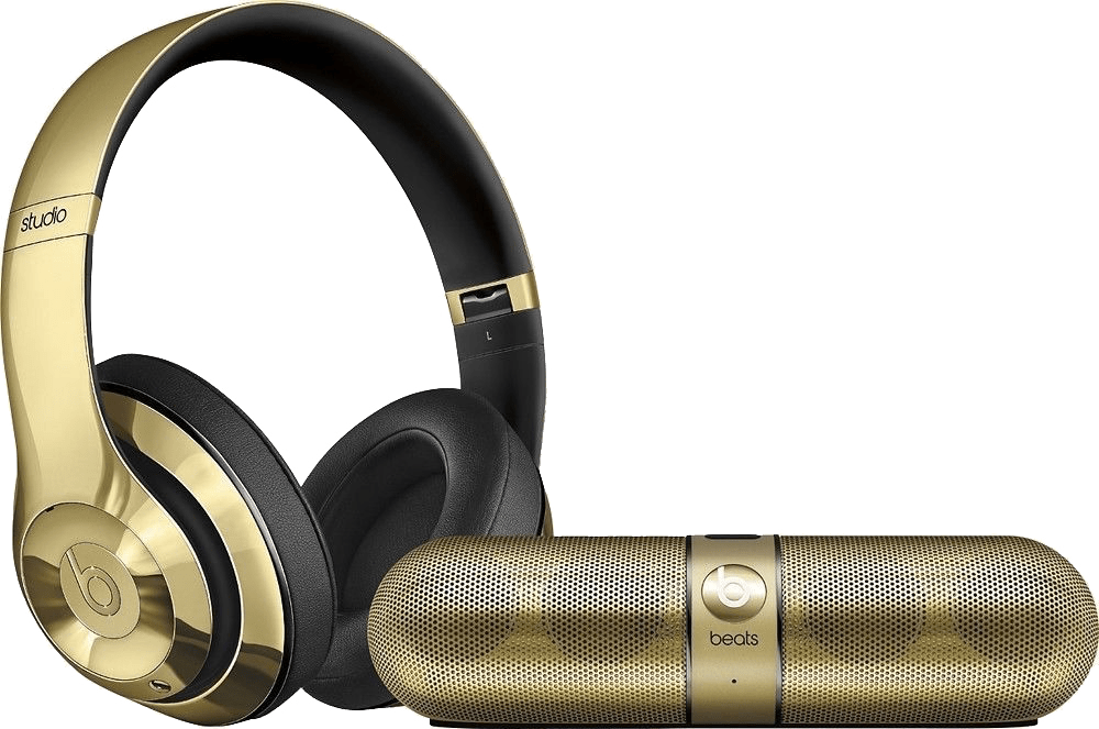 Beats By Dr Dre Limited Edition Wireless Bundle Studio