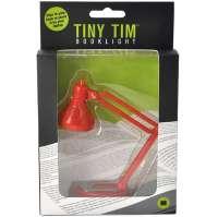 Mini Retro Style Desk Lamp Book Light - Red   IWOOT