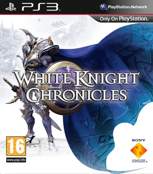 Cheap 3d Wallpaper Uk White Knight Chronicles Ps3 Zavvi
