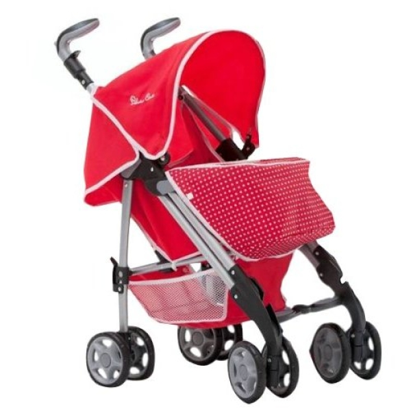 Silver Cross 3d When To Use Pushchair Silver Cross 3d Pram Poppy Domino Thehut