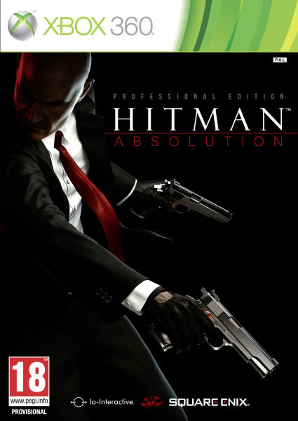 Red Star 3d Wallpaper Hitman Absolution Professional Edition Xbox 360 Zavvi