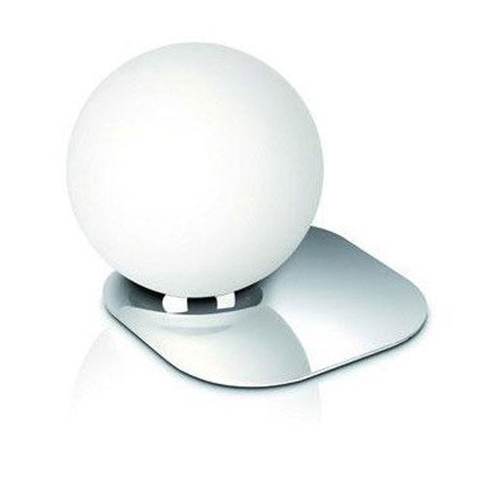 Philips Ecomoods Philips Ecomoods Spherical Chrome Table Light