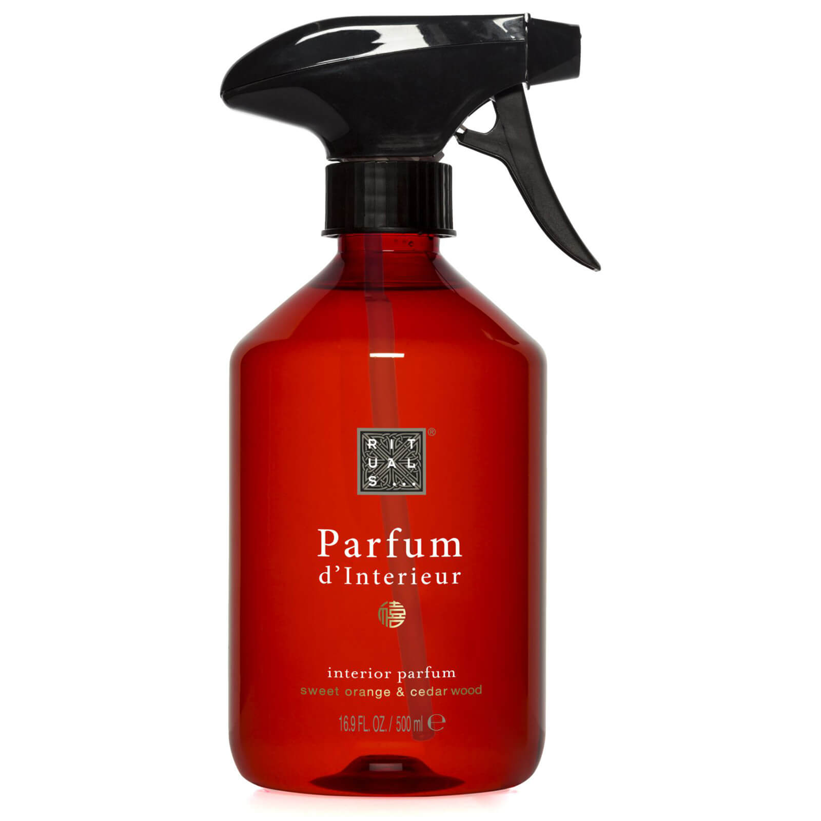 Parfum D'intérieur Rituals Rituals The Ritual Of Happy Buddha Parfum D Interieur 500ml