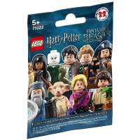 LEGO Harry Potter and Fantastic Beasts Minifigures 2018 ...