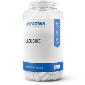 L-Leucine 1000mg Tablets