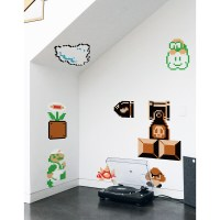 Super Mario Bros. Wall Stickers | Nintendo Official UK Store