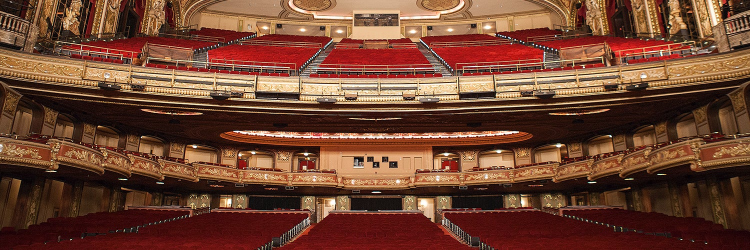 Boch Center Wang Theatre - Boston Tickets, Schedule, Seating Chart
