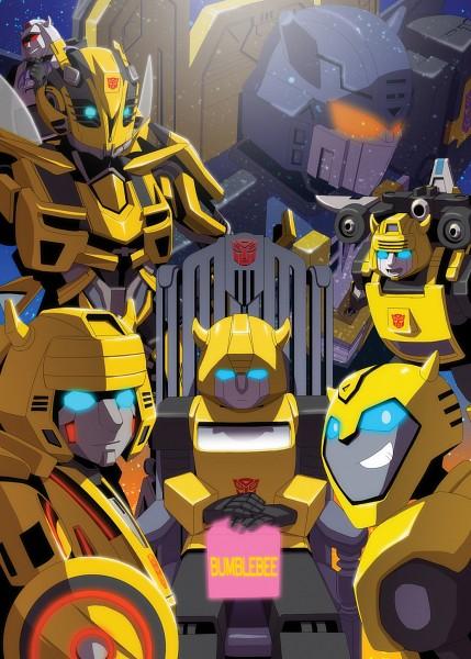 bumblebee 1256822