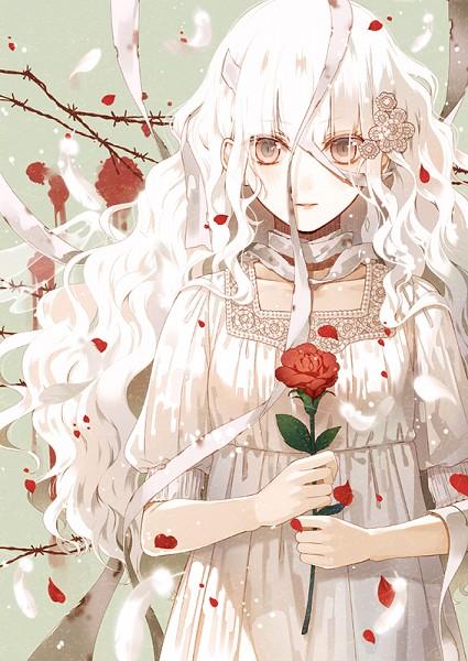 Amnesia Anime Wallpaper Hanamura Mai Zerochan Anime Image Board