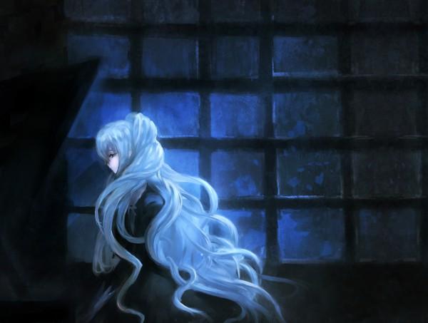 Night View Hd Wallpaper Hanazono Shizuma 135569 Zerochan