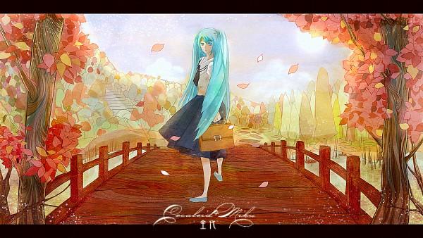 Cute But Psycho Wallpaper Hatsune Miku 861702 Zerochan