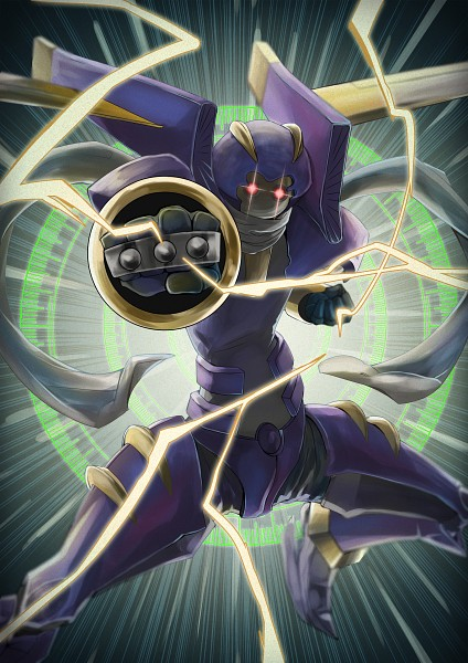 Yugioh Wallpaper For Iphone Junk Warrior Yu Gi Oh 5d S Zerochan Anime Image Board