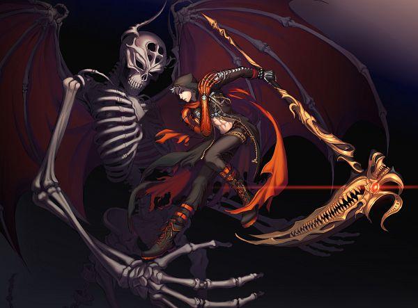 Fate Zero Wallpaper Hd Pixiv Id 7227370 Image 1542113 Zerochan Anime Image Board