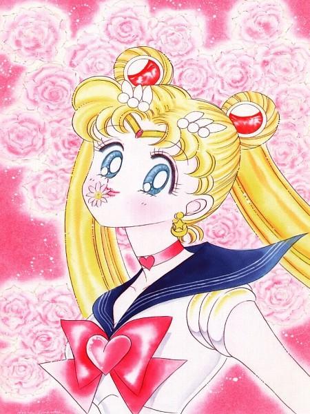 sailor moon character tsukino usagi image 823511