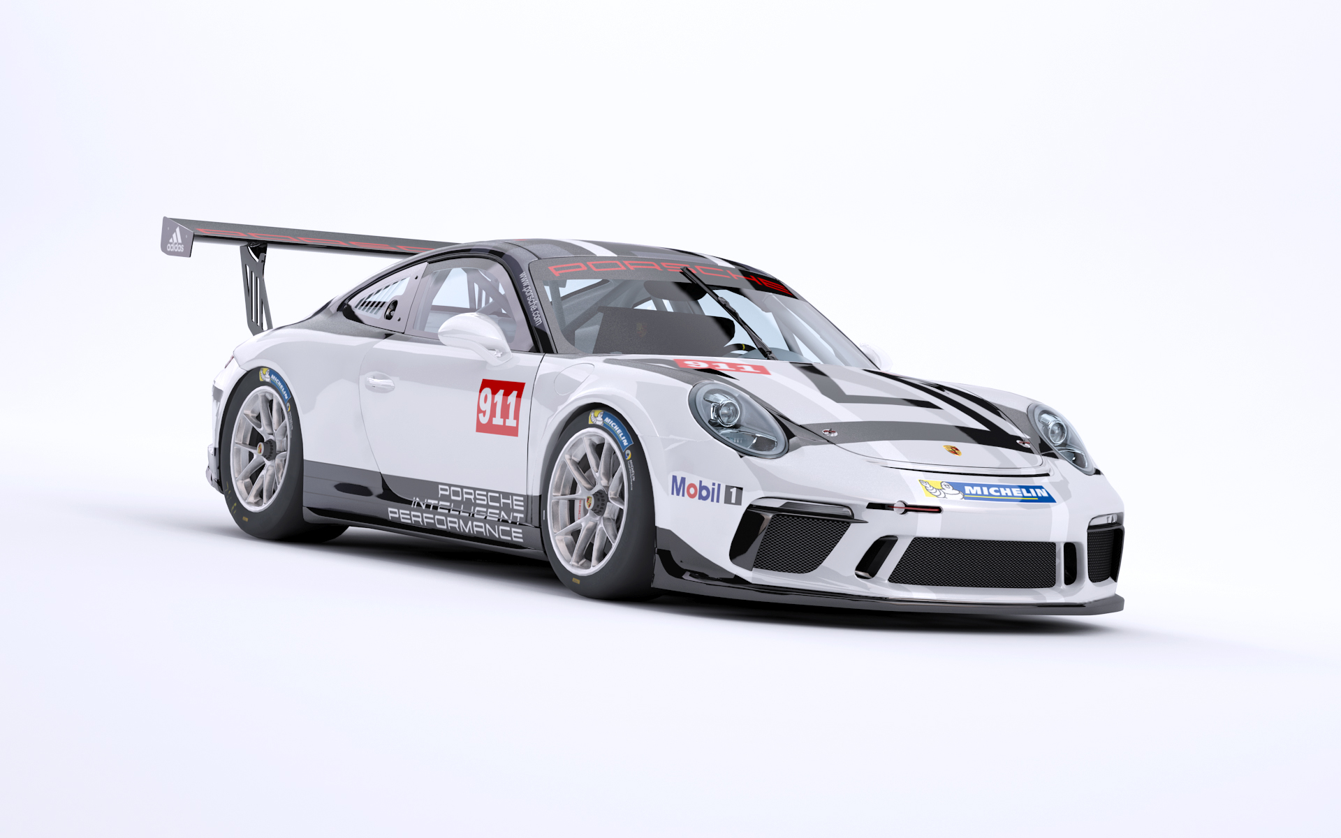 Cash Pool Leipzig Porsche Simracing Summit Iracing