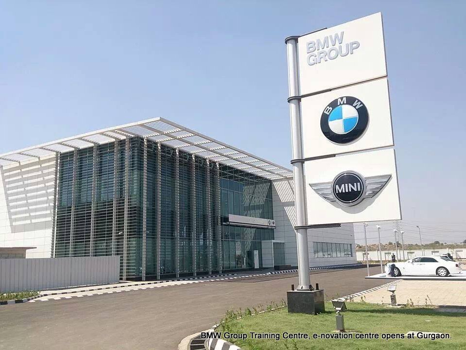 Gurgaon  Manesar Projects Thread - Page 88 - SkyscraperCity - bmw corporate office