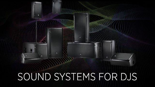 Sound Systems for DJs - DJ TechTools