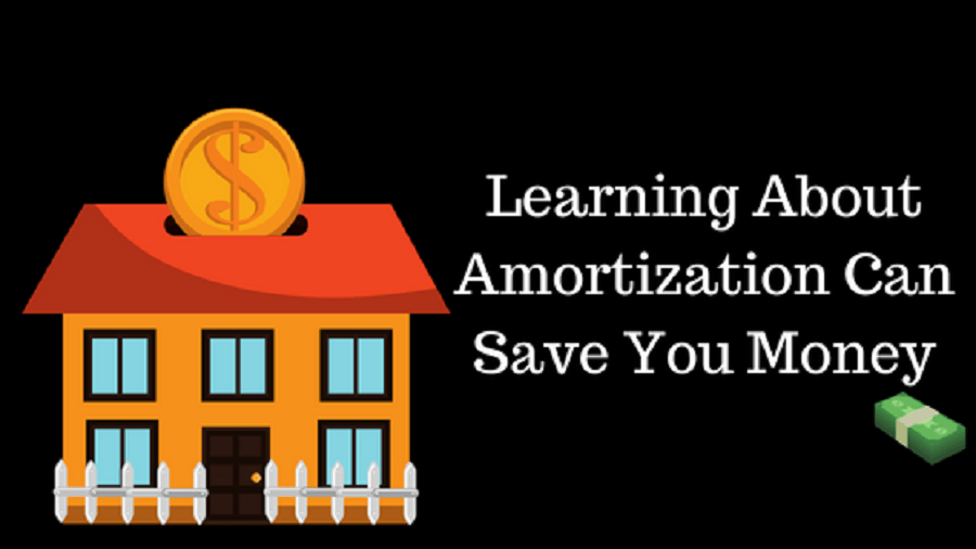 amortization schedule explained