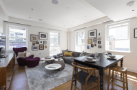 'onefinestay' in Marylebone, London - a luxury apartment ...