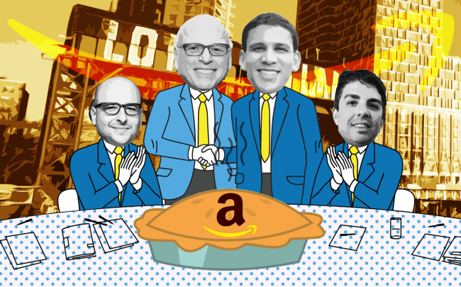 Lic Brokerages Modern Spaces Queens Amazon Hq2 Lic
