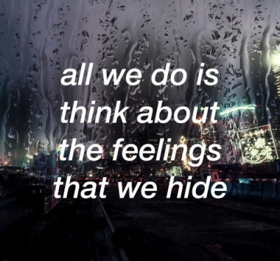 Raindrop Wallpaper Iphone X True Sad Aesthetic Deep Quote Image 4148538 By