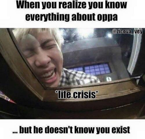 Idgaf Quotes Wallpaper Bangtan Bts Namjoon Rap Monster Kpop Meme Image