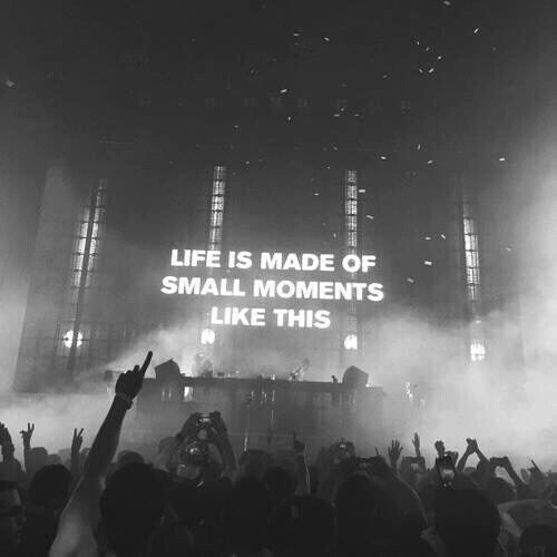 Halsey Wallpaper Quotes Ultra Music Festival Tumblr Image 4271614 By
