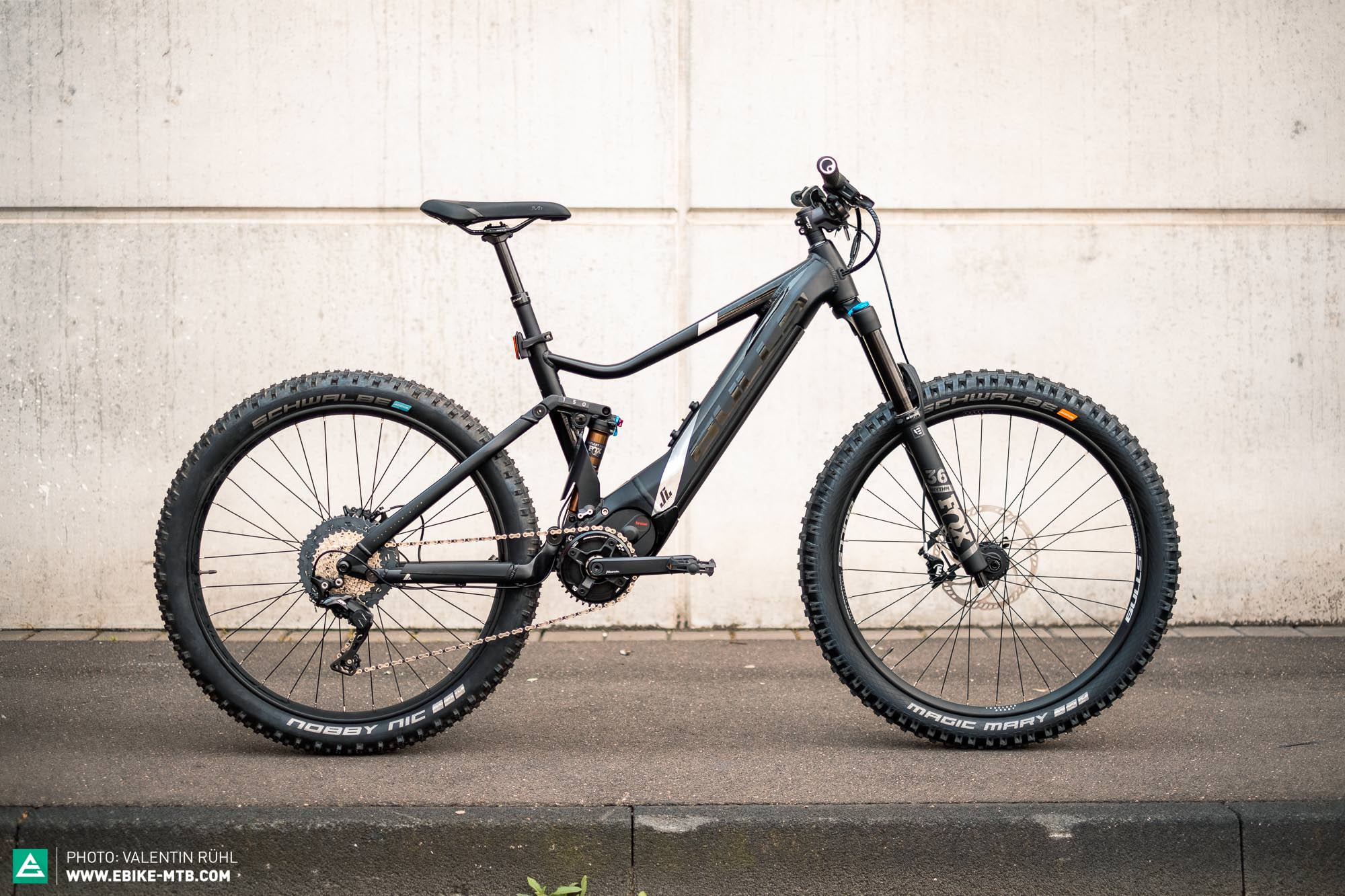 E Full In Bulls E Mtb News 2019 Lightweight 15 9 Kg Bike Brose With 750 Wh