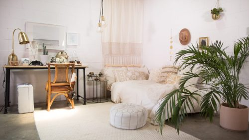 Medium Of Dorm Room Designs