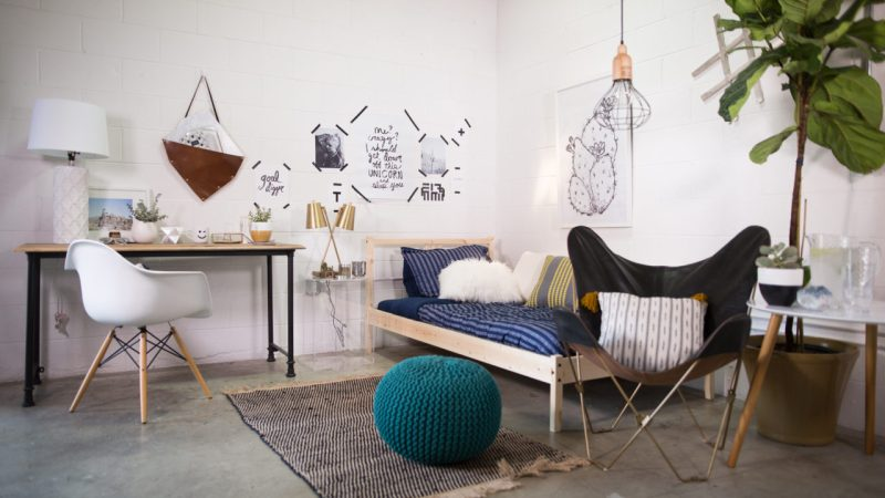 Large Of Ways To Decorate Dorm Room