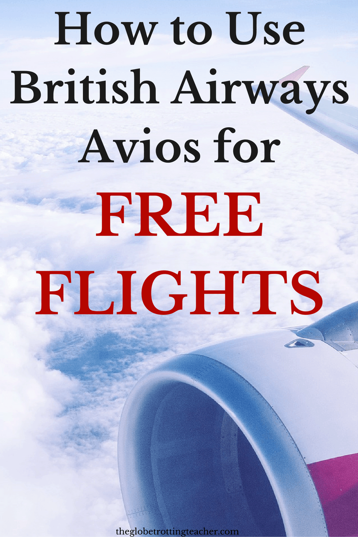 Miles And More Vs Avios A Beginners Guide To Using British Airways Avios The
