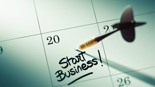 Registering your business Sole trader or limited company?